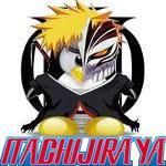 Portrait de Itachijiraya