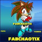 Portrait de Fabb